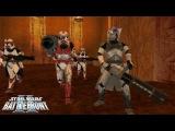 Star Wars Battlefront 2  Clone Wars Extended 3.0  Kalee Sanctuary