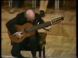 Narciso Yepes - Saltarello (anon.)