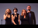 Mimi Medley / Suite Double-Six - Les Voice Messengers