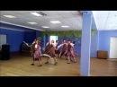 танец Чибатуха
