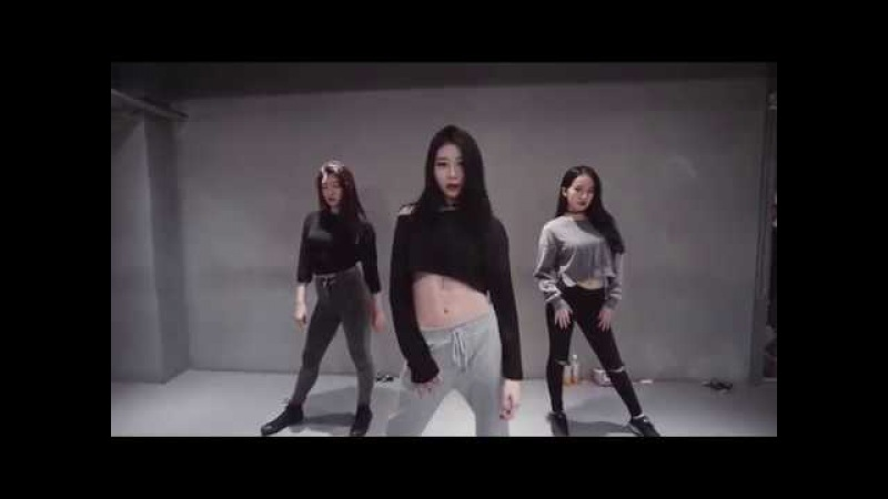 (Mirror) Look What You Made Me Do - Taylor Swift / Tina Boo Choreography