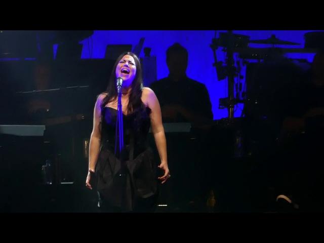 My Immortal Evanescence@Hippodrome Theater Baltimore 11 8 17