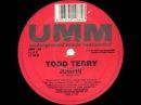 Todd Terry - Jumpin' (1994)