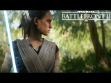 Star Wars Battlefront 2 Launch Trailer