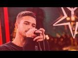 Eric Saade - Wide Awake ft. Gustaf Nor