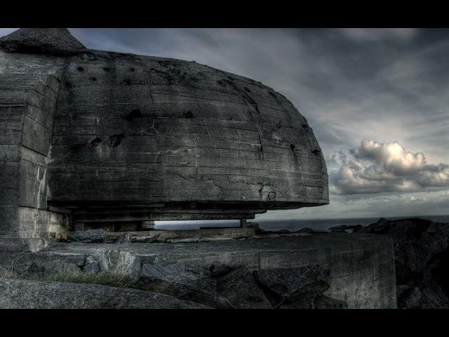 Города подземелья СССР