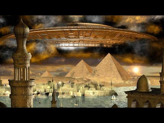 Войны древности_Египет Древние открытия