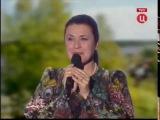 Юбилейный сольный концерт Валентины Толкуновой