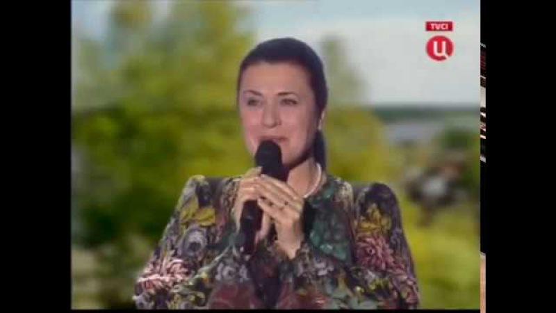 Юбилейный сольный концерт Валентины Толкуновой России нежная душа