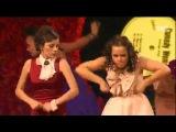 Камеди Вумен - Вступительный танец (сезон 1, выпуск 17)