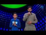 Piya Re Piya Re by Aftab Singh - Sa Re Ga Ma Pa Lil Champs 2017