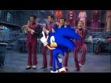 We Are Number One But It's Sung by the Sonic the Hedgehog Cast