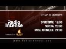 Live @ Radio Intense 18.10.2017