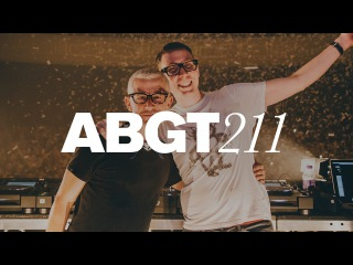 Group Therapy 211 with Above Beyond, James Grant Jody Wisternoff