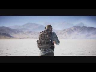 Tom Clancy's Ghost Recon Wildlands Trailer – Мы призраки! (моя озвучка)