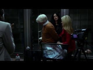 Джессика Джонс 1 сезон 10 серия