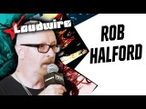 Rob Halford I've Looked Up to Lemmy Kilmister for 50 Years