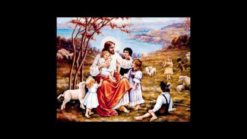 1 е ПОСЛАНИЕ ИОАННА БОГОСЛОВА глава 3