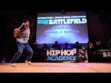 Battlefield 2017 7 to Smoke Hip Hop