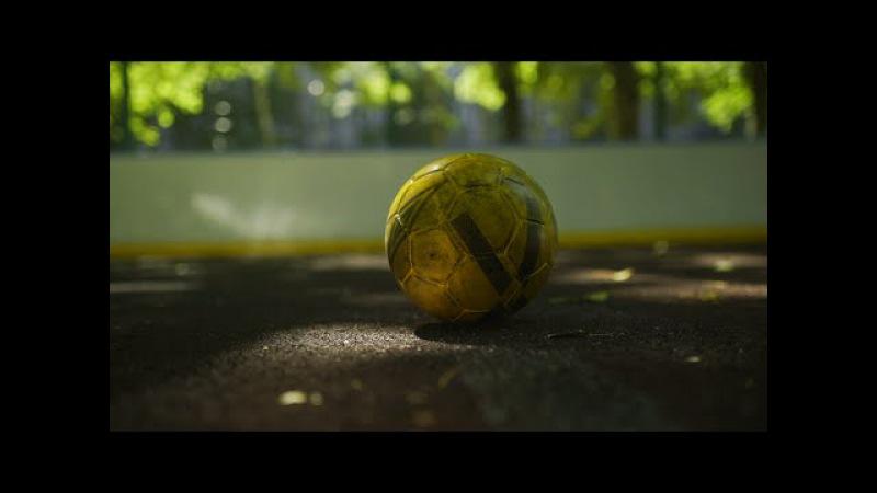 Короткометражный фильм Футболист (режиссерская версия)