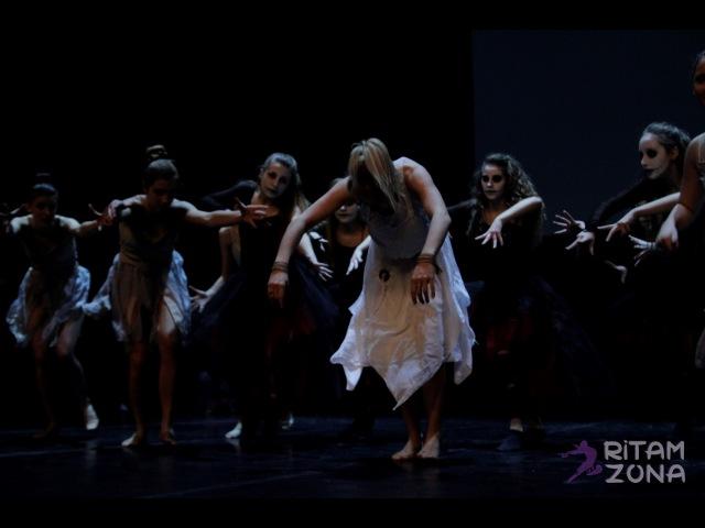 Requiem For A Dream @Choreo by Tamara Berec @ ŠRD Ritam Zona