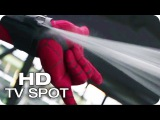 SPIDER-MAN׃ HOMECOMING TV Spot International (2017) 720p HD