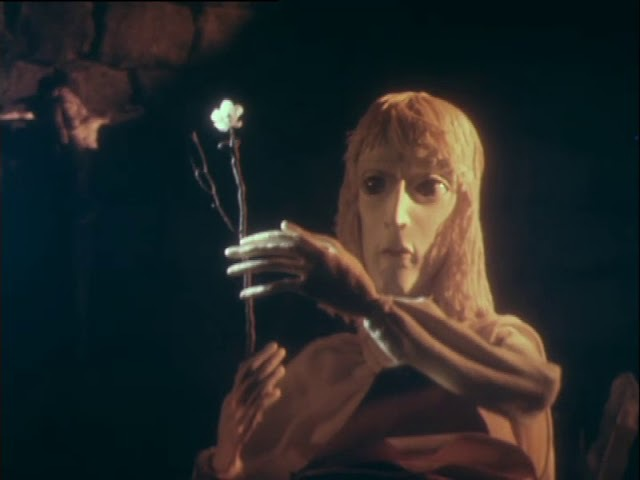 Доктор Бартек и Смерть. 1 и 2 серии (1989) Кукольный мультфильм | Золотая коллекция