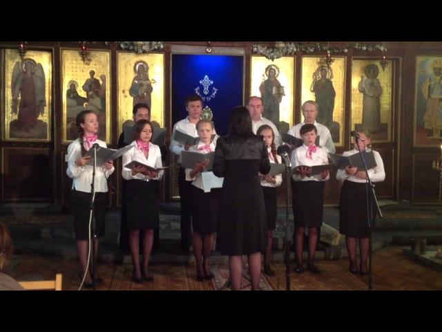 Не имамы иныя помощи. Ледковский. Хор Анна. / Anna Choir. Ledkovskiy.