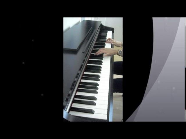 Toygar Işıklı - Cesur ve Güzel Menekşe ile Halil - Zaman Geçiyor | Piano