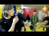 Традиционный рукопашный бой. С.Н.Колюшенко 2