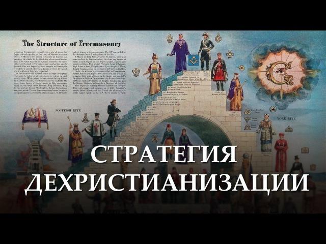 Ольга Четверикова. Дмитрий Перетолчин. Стратегия дехристианизации