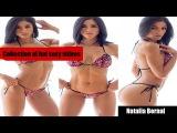 Natalia Bernal fitness model   NPC Bikini Body - Collection videos