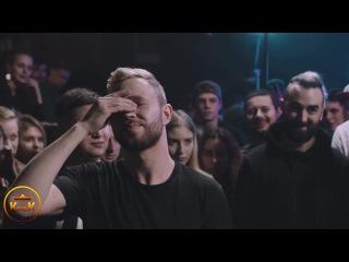 Выступление Райтраун на «Versus: Fresh Blood» Все 3 раунда (vs Plant)