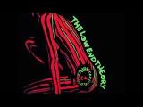 A Tribe Called Quest - Low End Theory 1991 Full Album