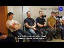 Besedy o životě 3 Poznávací TV, Michail Veličko Titulky CZ