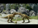 Тарбозавр, один из самый лучший фильм ПРО ДИНОЗАВРОВ!