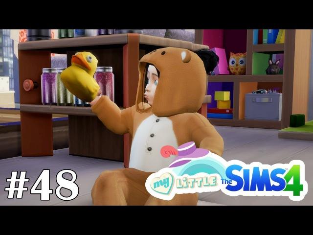 Волшебная комната - My Little Sims (Город) - 48