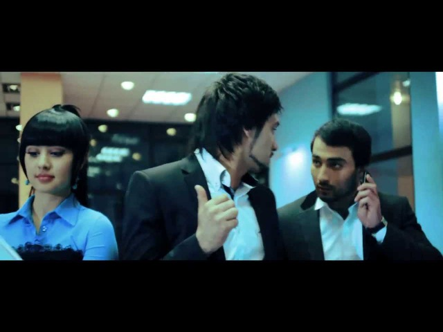 Otabek Mutalxo'jayev - Jonim mani (Official HD Clip)