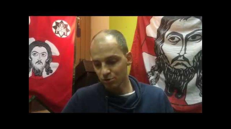 Розвінчання співчуття Каталонії з Дмитро Савченко і Олексій Бешуля