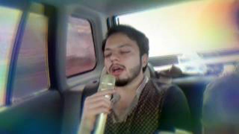 Awesome Voice Tilawat Quran Pak by Hafiz Talha Hussain Hashmi