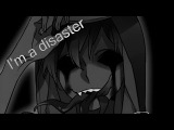 Eyeless Jack - I'm A Disaster