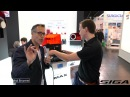 Asiga Printer Interview with August at IDS 2017