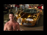 Simon Cowell Super Cars Collection 2017