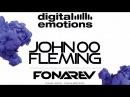 John 00 Fleming @ Digital Emotions @ Известия Hall [07.10.17]