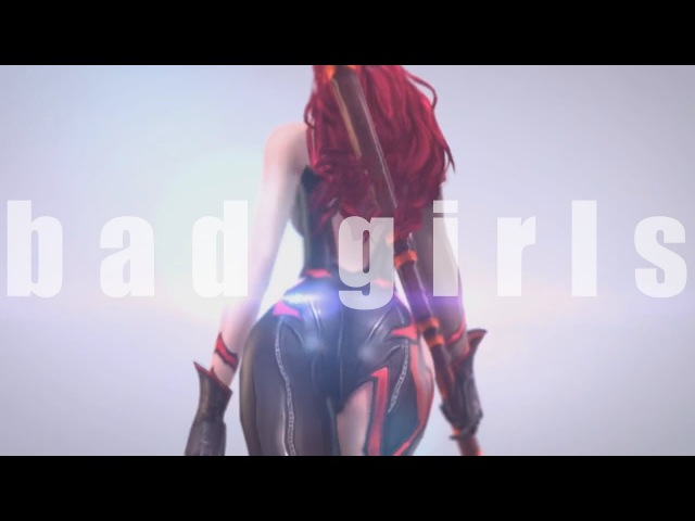[GMV] Bad Girls