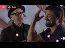 The Cast of Thor: Ragnarok Have a Rock Paper Scissors Tournament