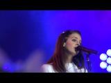 Lana Del Rey - Million Dollar Man [live FULL HD]