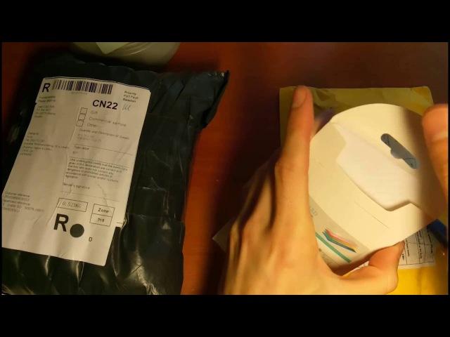Распаковка и обзор Leeco le 2 Pro посылки с AliExpress