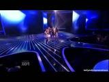 Lakoda Rayne - The X Factor U.S. - Bottom 2 Performance - Movie Theme Week