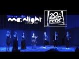 Лунный свет - 20 век фокс!